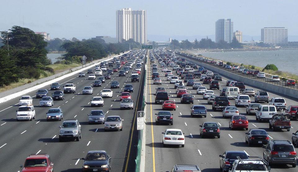 راه حل نظارت در ترافیک