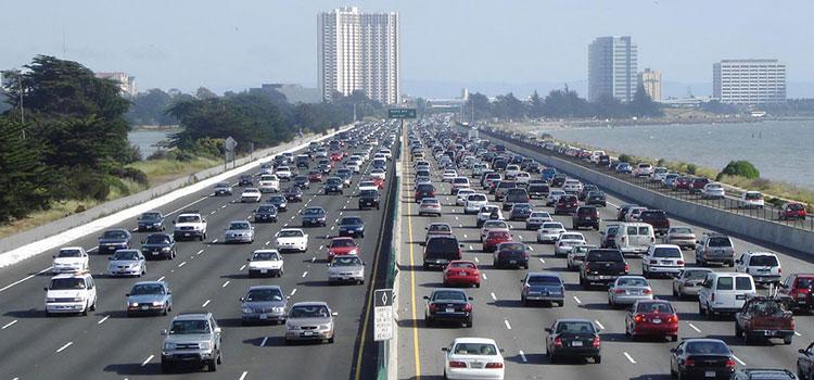 راه حل نظارتی و حفاظتی در ترافیک