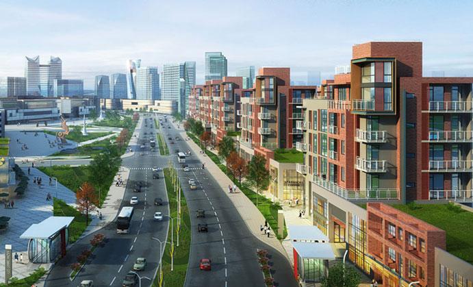 راه حل شهر امن