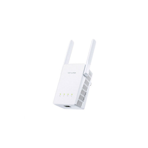 گسترش دهنده شبکه بی سیم تی پی لینک مدل RE210