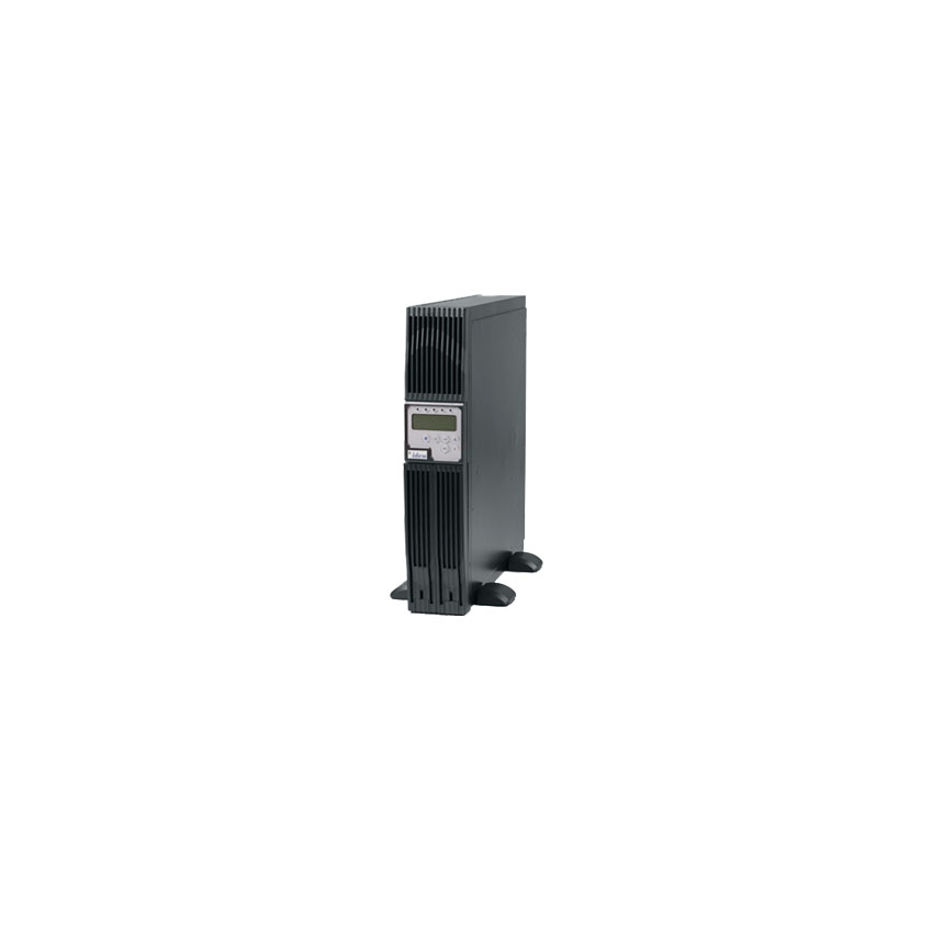 یوپی اس مدل Sinus LCD-DSP 1KVA-batt