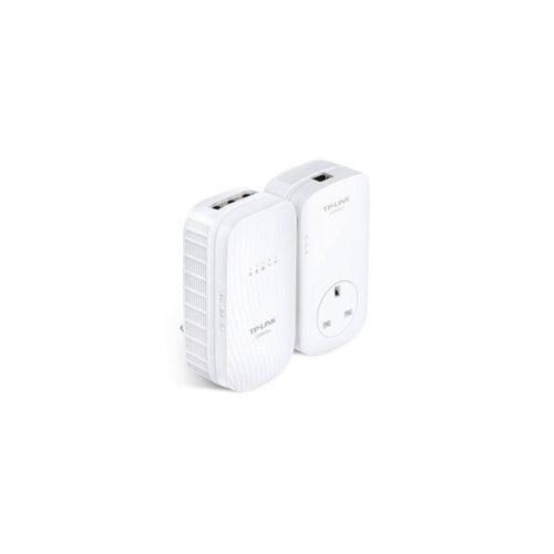 کیت وای-فای ac تی پی لینک مدل TL-WPA8730 KIT