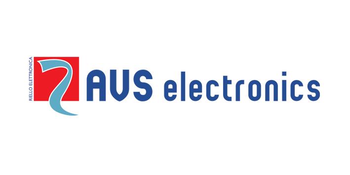 AVS electronics logo
