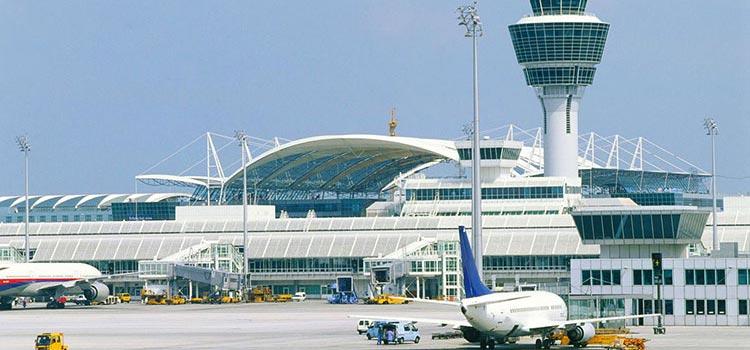 راه حل نظارتی و حفاظتی در حمل و نقل