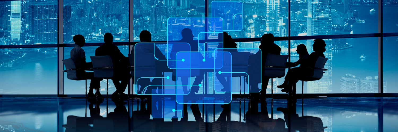 راه اندازی شبکه در محل کار